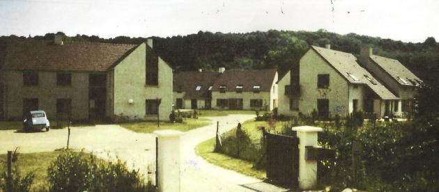 Les Roseaux en 1983