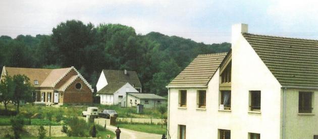 Foyer de l'Etoile 1986